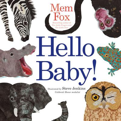 Hello Baby! Cover