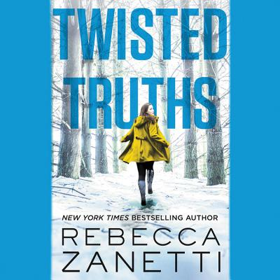 Cover for Twisted Truths (Blood Brothers #3)