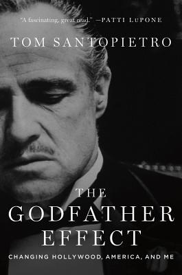 The Godfather Effect Cover