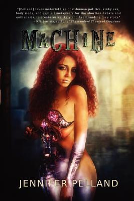 Machine Cover