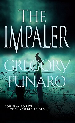 The Impaler Cover