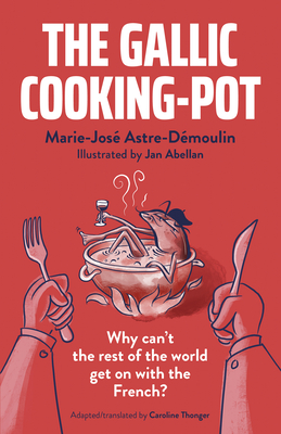 Cover for The Gallic Cooking-Pot
