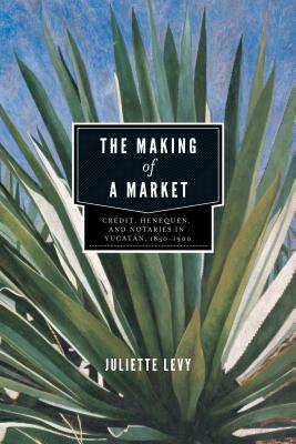 The Making of a Market Cover