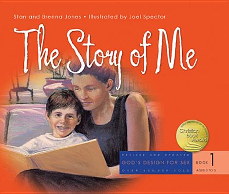 The Story of Me (God's Design for Sex #1) Cover Image