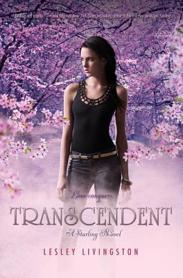 Cover for Transcendent (Starling Trilogy #3)