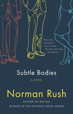 Subtle Bodies Cover