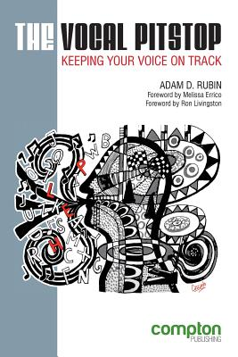 The Vocal Pitstop: Keeping Your Voice on Track Cover Image