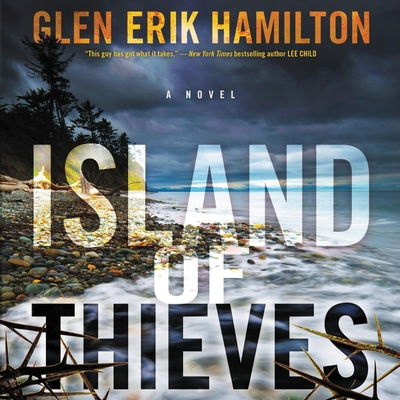 Island of Thieves (Van Shaw Novels #6) Cover Image