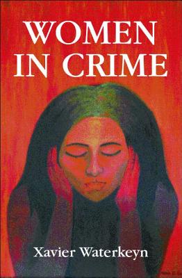 Women in Crime Cover