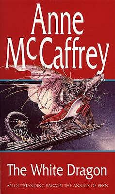 White Dragon (Dragon Books) Cover Image