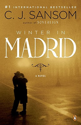 Winter in Madrid Cover