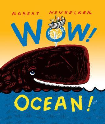 Wow! Ocean! Cover