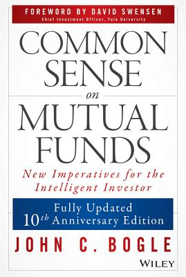 Common Sense on Mutual Funds Cover Image