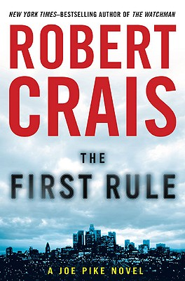 The First Rule Cover