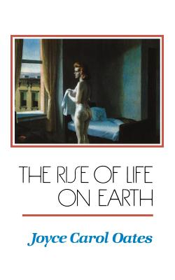 The Rise of Life on Earth Cover