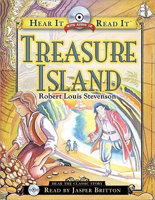 Treasure Island Book Club Edition