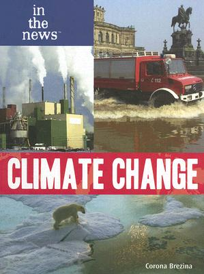Cover for Climate Change (In the News (Library))