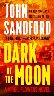 Dark of the Moon (A Virgil Flowers Novel #1) Cover Image