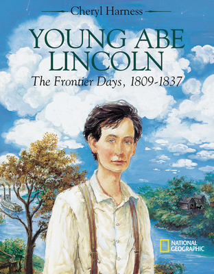 Cover for Young Abe Lincoln