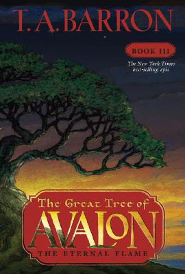 The Great Tree of Avalon: The Eternal Flame Cover Image