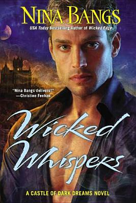 Cover for Wicked Whispers