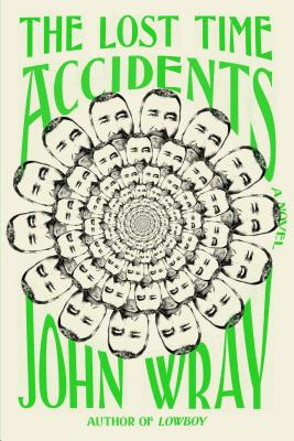 The Lost Time Accidents Cover Image