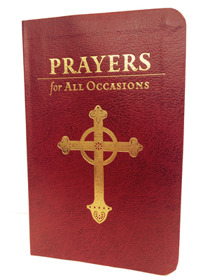 Prayers for All Occasions: Gift Edition Cover Image