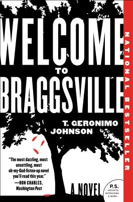 Welcome to BraggsvilleT. Geronimo Johnson