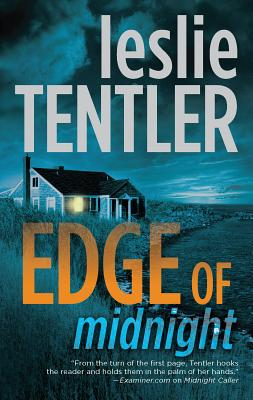 Edge of Midnight Cover