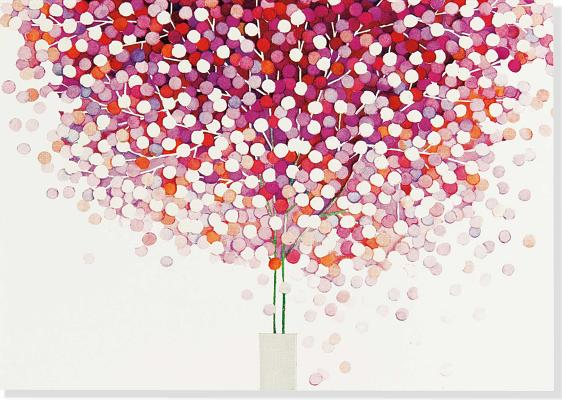 Note Card Lollipop Tree Cover Image