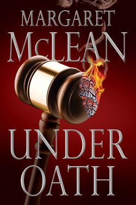 Under Oath Cover
