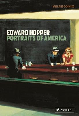 Edward Hopper: Portraits of America Cover Image