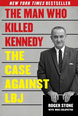 The Man Who Killed Kennedy Cover