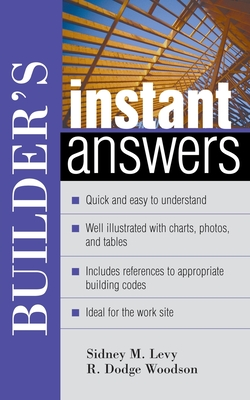 Builder's Instant Answers Cover Image