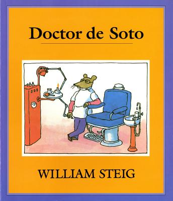 Cover for Doctor De Soto, Spanish Edition