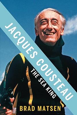 Jacques Cousteau Cover