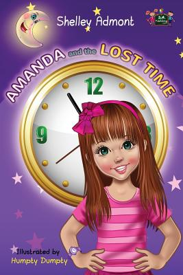 Cover for Amanda and the Lost Time