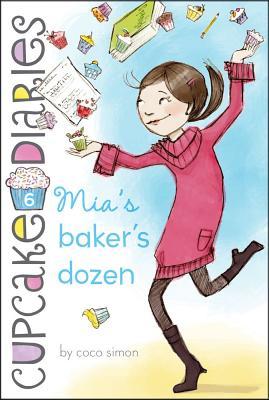 Mia's Baker's Dozen Cover Image