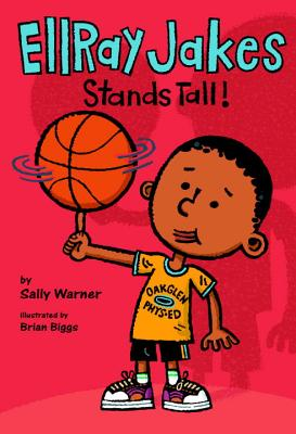 EllRay Jakes Stands Tall Cover Image
