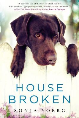 Cover for House Broken
