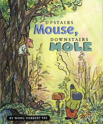 Upstairs Mouse, Downstairs Mole Cover