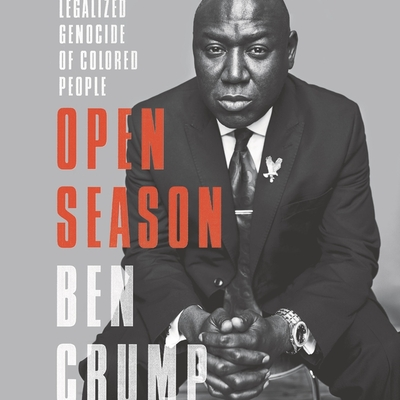 Open Season: Legalized Genocide of Colored People Cover Image