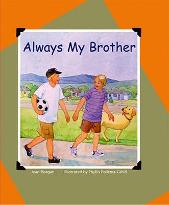 Always My Brother Cover