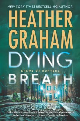 Dying Breath (Krewe of Hunters) Cover Image