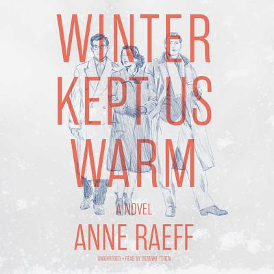 Winter Kept Us Warm Cover Image