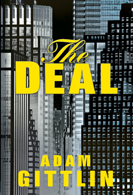 The Deal Cover