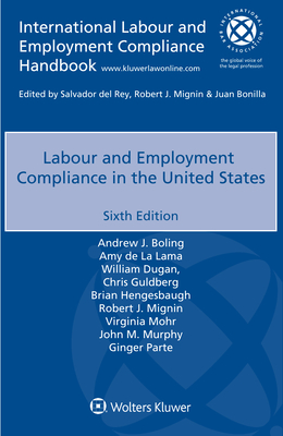 Labour and Employment Compliance in the United States Cover Image