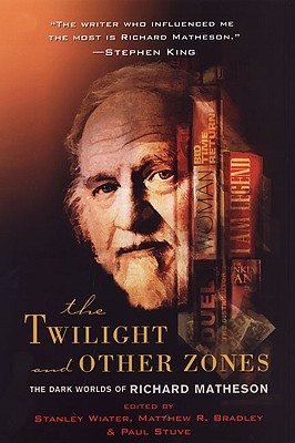 Cover for Twilight and Other Zones