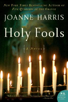 Holy Fools Cover Image