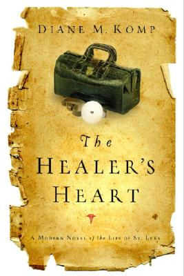 The Healer's Heart Cover Image